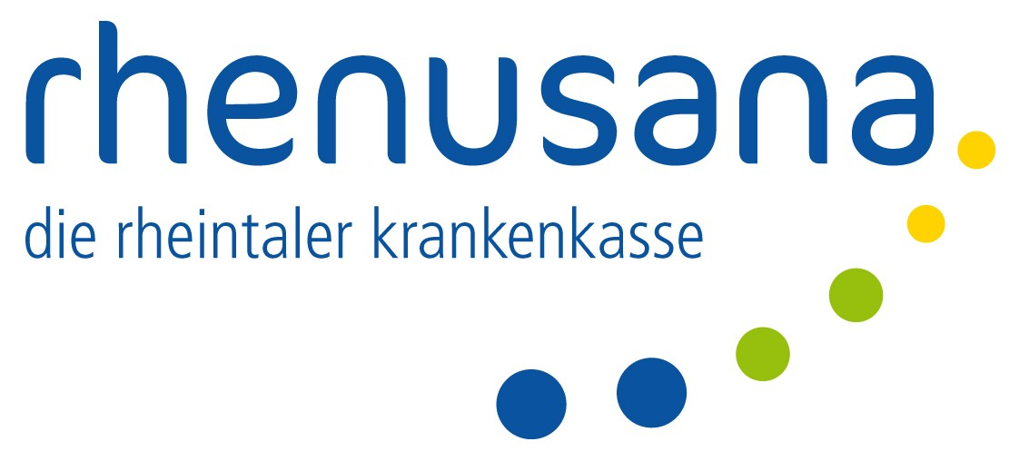 rhenusana - Die Rheintaler Krankenkasse